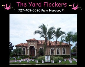 The Yard Flockers