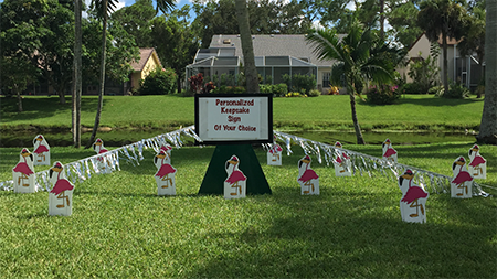 ABC Stork Rentals & Lawn Signs of Florida